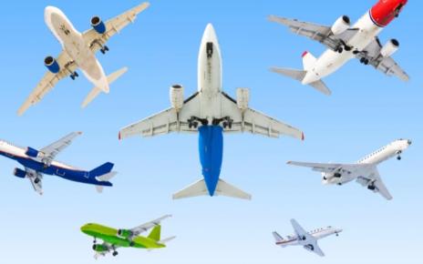 תעופה תיירות עם קאשבק