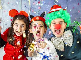וונדרוומן - תחפושות לילדים ומבוגרים אונליין